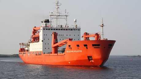 روسيا تزيد أعداد سفنها المخصصة للبحث العلمي