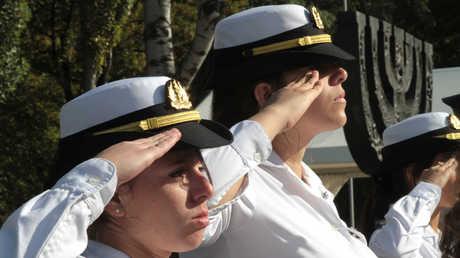 نساء في الجيش الإسرائيلي