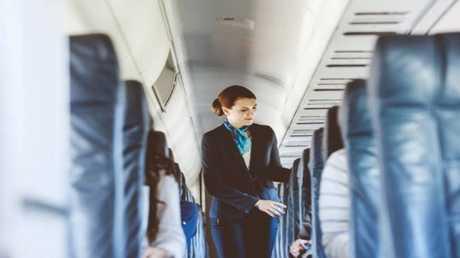 أسرار الرحلات الجوية