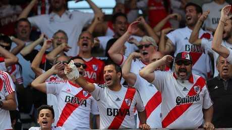 رسميا.. تحديد مكان إقامة إياب نهائي كأس ليبرتادوريس