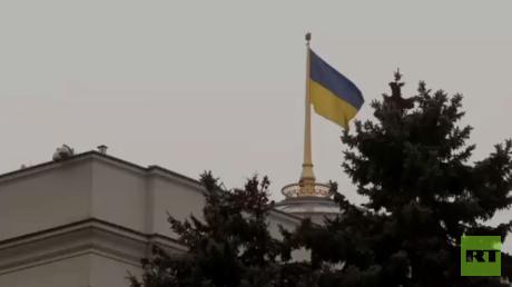 موسكو: بوروشينكو يجر أوكرانيا إلى مغامرة
