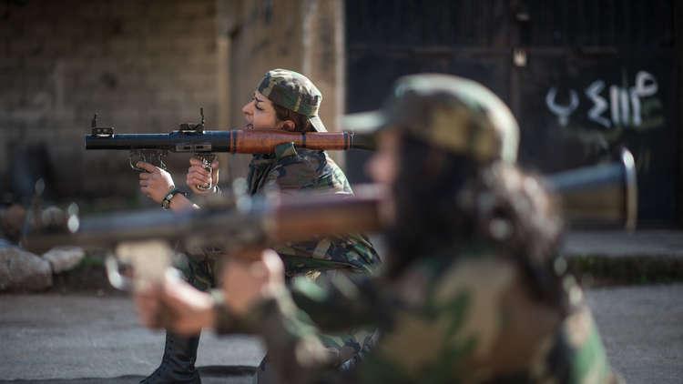 سورية، أرشيف