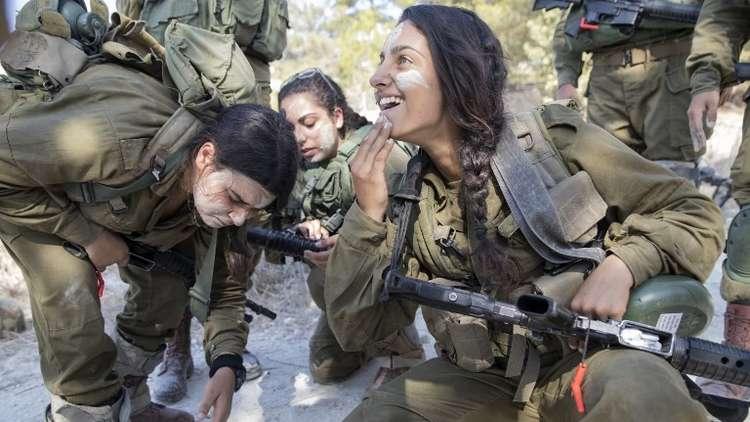 الجيش الإسرائيلي يوبخ ضباطا نسوا 5 مجندات ليلا بوادي الأردن!