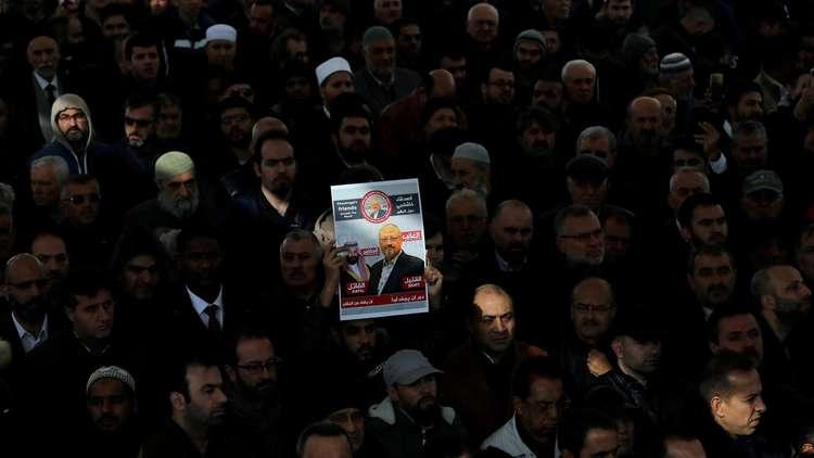 ناشط سعودي يقاضي شركة NSO الإسرائيلية على خلفية مقتل خاشقجي