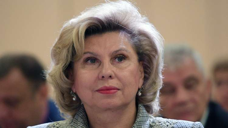 روسيا تكشف عن عدد مواطناتها اللواتي لا يزلن موجودات في سوريا والعراق
