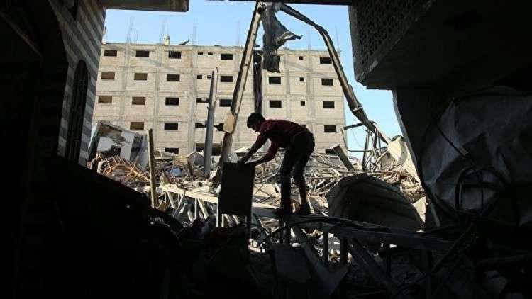 حكم في غزة بإعدام 6 فلسطينيين بتهمة التجسس لصالح إسرائيل