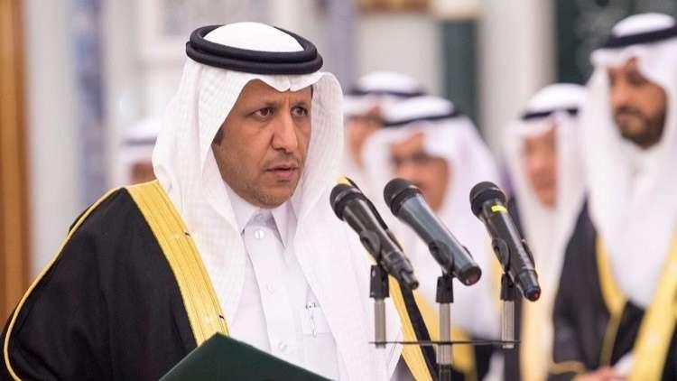 السفير السعودي لدى الجزائر: انطلاقة جديدة نحو آفاق واسعة من التعاون والتعاضد