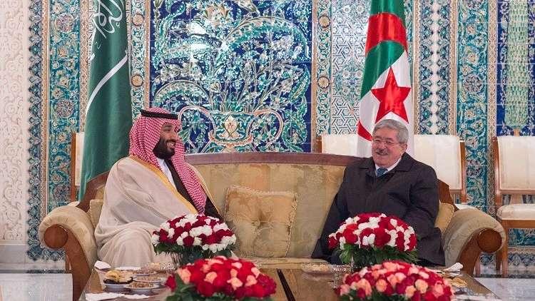 برئاسة أويحيى وبن سلمان.. إنشاء مجلس أعلى للتنسيق الجزائري – السعودي