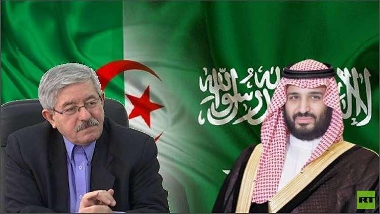 صحيفة جزائرية بارزة تنتقد بشدة نتائج زيارة ولي العهد السعودي
