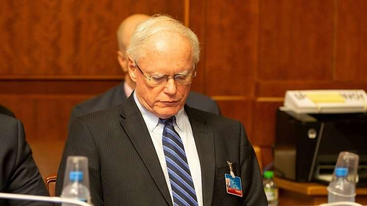 واشنطن تدعو لإنهاء مساري أستانا وسوتشي للتسوية السورية