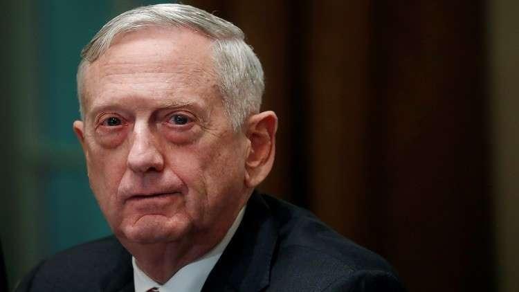 وزير الدفاع الأمريكي يهاجم بوتين شخصيا