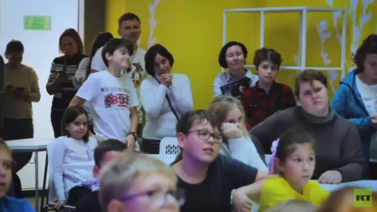 أسبوع العلوم الثالث عشر في موسكو