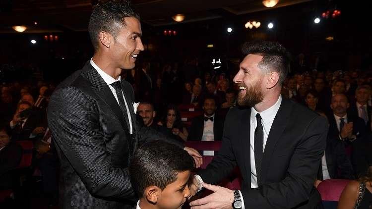 رونالدو وميسي يجتمعان من جديد في البرنابيو معقل ريال مدريد