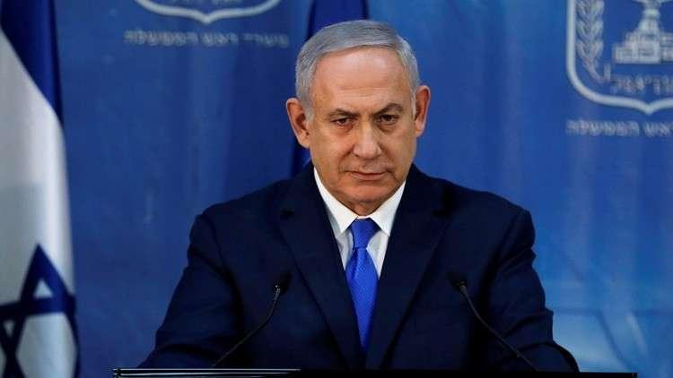 إسرائيل تطلب عقد اجتماع لمجلس الأمن الدولي حول أنفاق