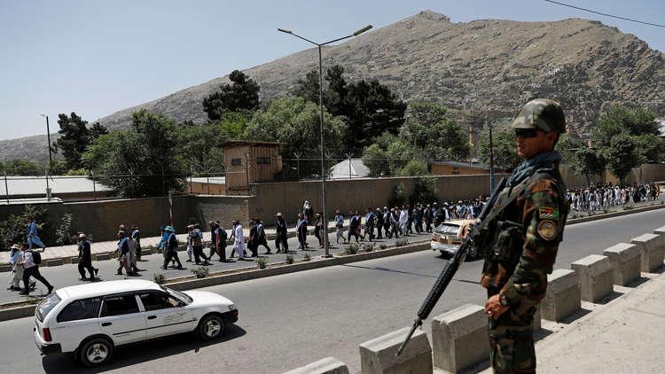 كابل تعلن استعدادها للتفاوض مع طالبان دون أي شروط مسبقة