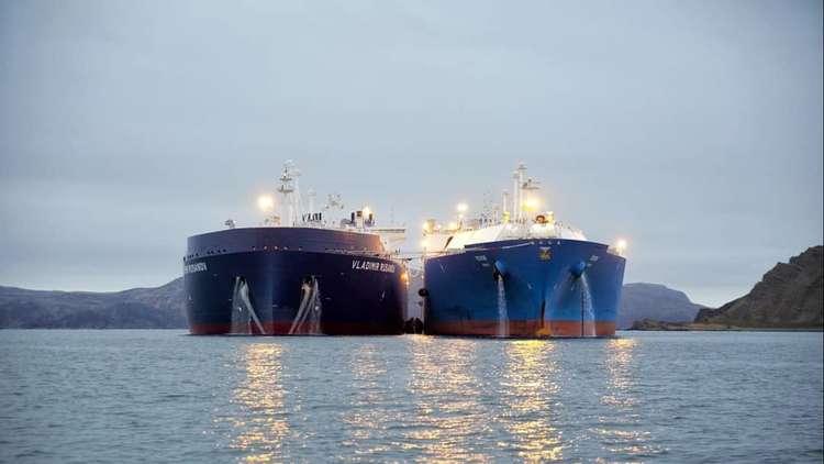 جيل جديد من السفن يطرق أبواب مصر