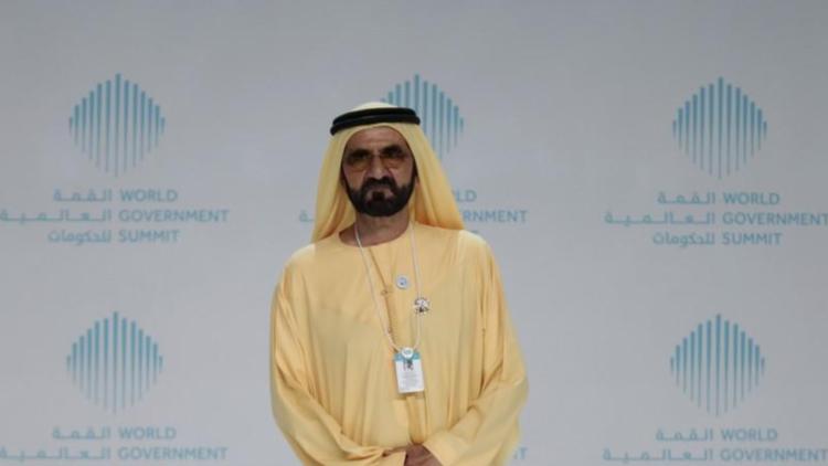 حاكم دبي يرد على الكويت بشأن قضية