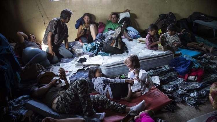 الأمم المتحدة: عدد العمالة المهاجرة في العالم ارتفع لـ 14 مليون مهاجر