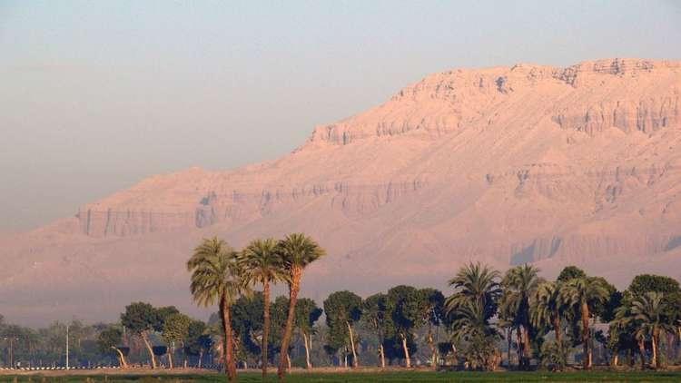 إسرائيل بوابة عبور روسية إلى مصر