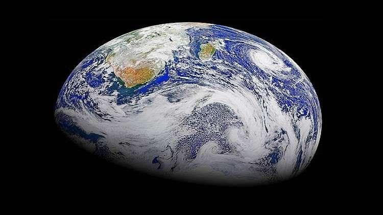 كيف ولدت الأرض؟