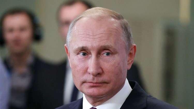 بوتين: أقمار صناعية مدارية مشتركة للاتحاد الاقتصادي الأوراسي