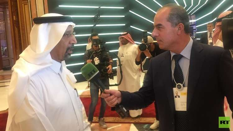 وزير الطاقة السعودي يردّ بحدة على تصريحات ترامب: لا أحتاج لإذن من أحد لتقليص إنتاج النفط