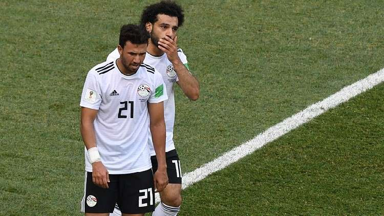 عرض سعودي مغر لضم نجم المنتخب المصري
