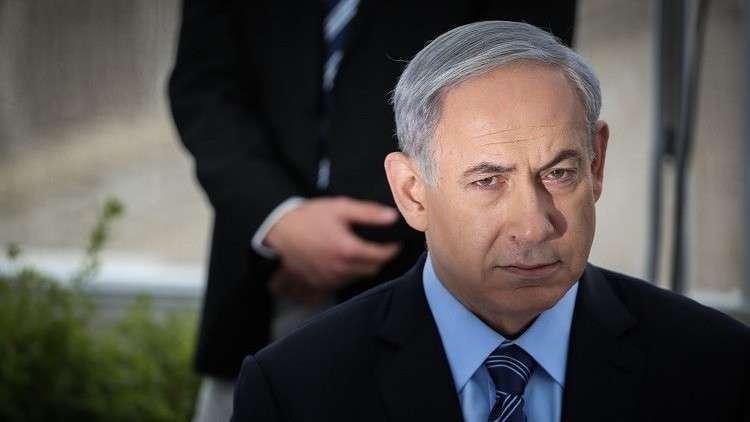 الشرطة الإسرائيلية تعد ملفا ضد نتنياهو
