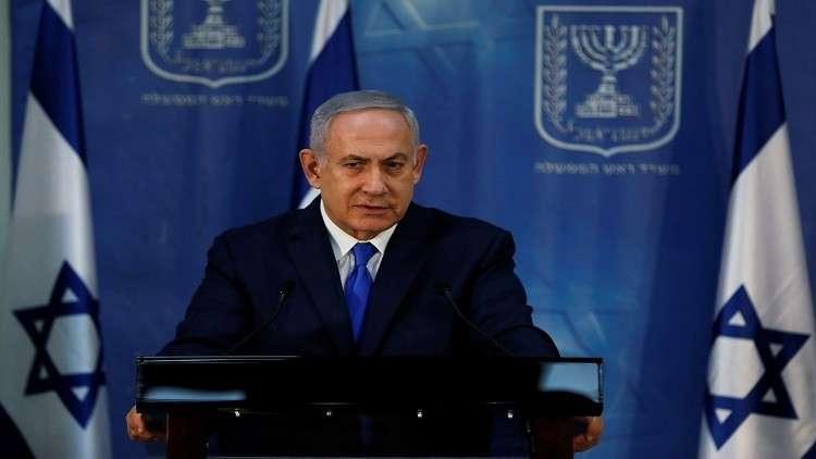 نتنياهو: هنالك احتمال منطقي للتحرك داخل لبنان