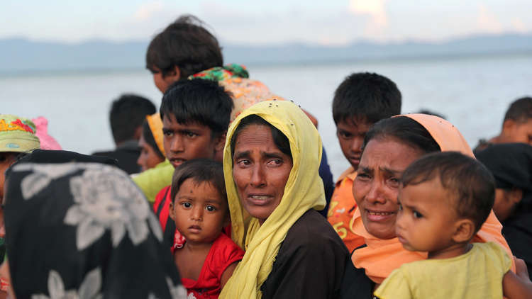 بنغلاديش تندد بتصريح لوزير من ميانمار ضد الروهينغا