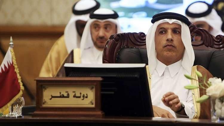 بلومبيرغ: قطر تحضر مفاجأة مدوية للسعودية!