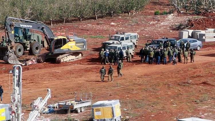 إسرائيل: سندمر كل أنفاق حزب الله