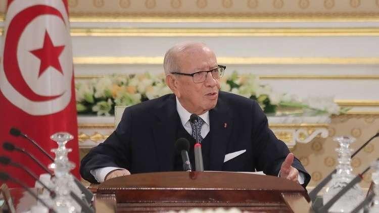 ما حقيقة محاولة اغتيال الرئيس التونسي؟