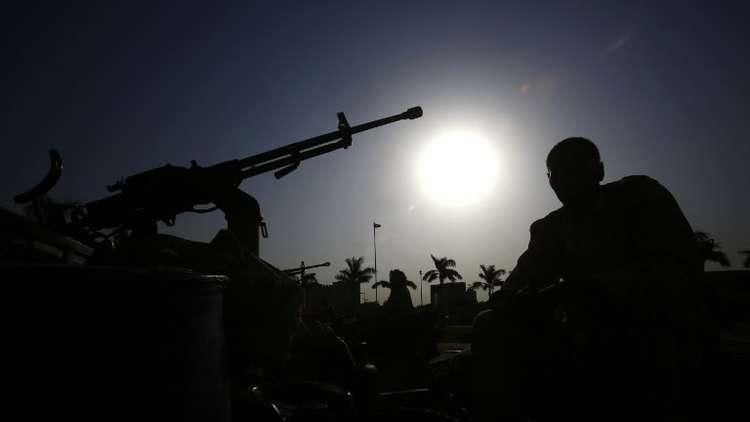الخرطوم والقاهرة تعتزمان تشكيل جيش مشترك على طول الحدود مع ليبيا