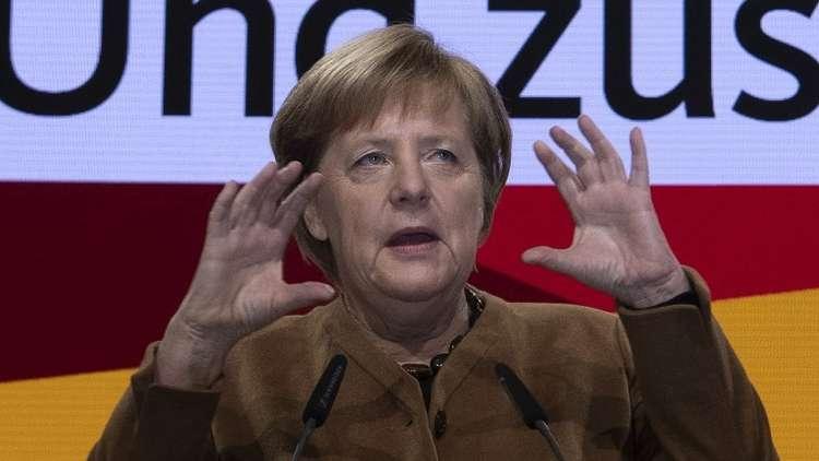 أنغيلا ميركل.. من جدار برلين إلى القمة!