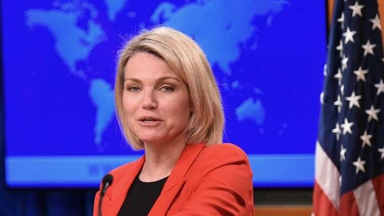ترامب يختار هيذر ناويرت سفيرة لبلاده في الأمم المتحدة