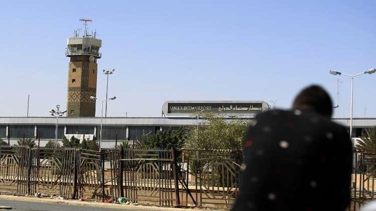 الحوثيون يرفضون عرض الحكومة اليمنية المشروط بالتخلي عن مطار صنعاء