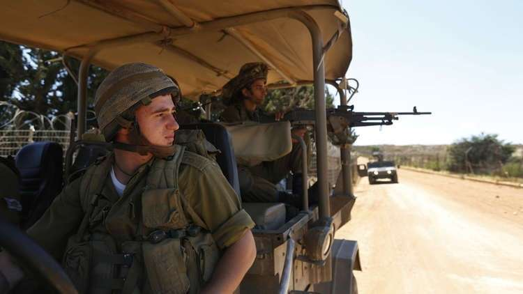 كاتس لا يستبعد زحف الجيش الإسرائيلي على لبنان
