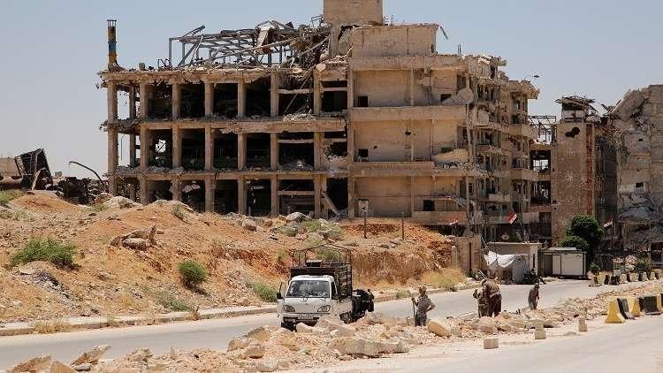 المعارضة السورية تطالب برحيل القوات الأجنبية وقلقة لأمن اللاجئين