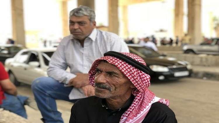 عودة ألفي لاجئ سوري في يوم واحد