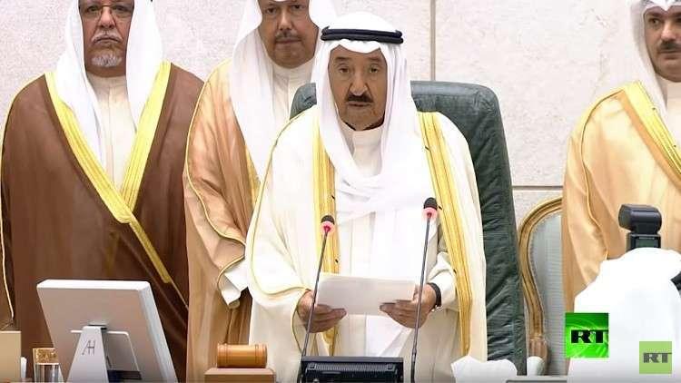 إطلاق اسم أمير الكويت على أحد شوارع سيناء
