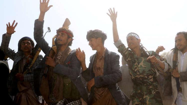الحوثيون يدعون إلى تشكيل حكومة انتقالية