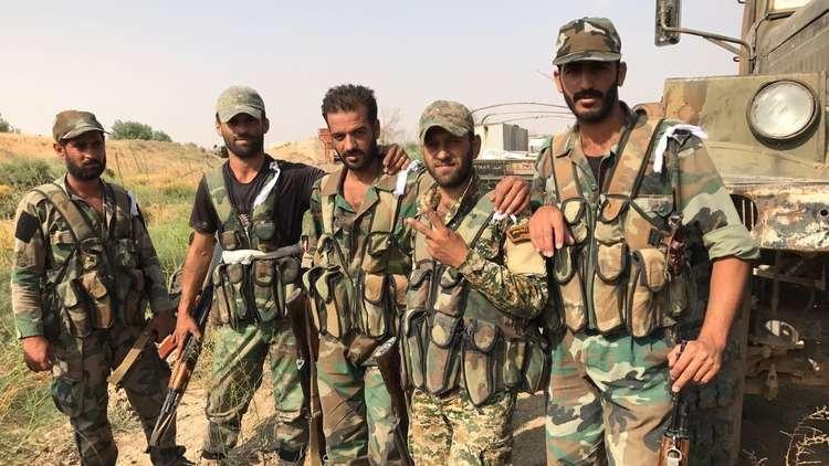 أكثر من 15 ألف سوري يشملهم العفو الرئاسي من المتخلفين عن الخدمة العسكرية