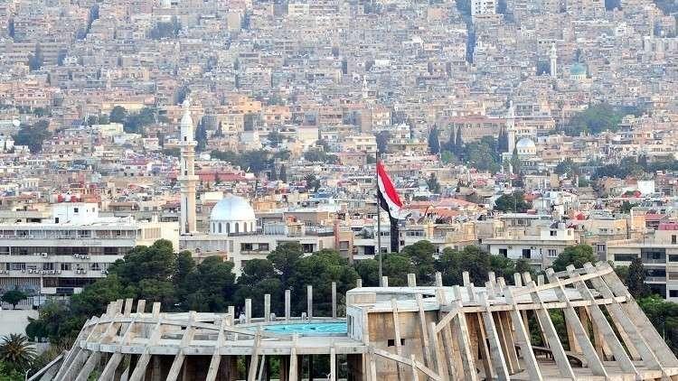 الإمارات تفتح سفارتها في دمشق - RT Arabic