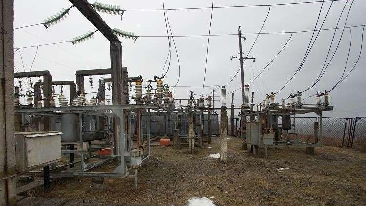 سوريا بحاجة لخمس سنوات لاستعادة إنتاجها من الكهرباء ما قبل الأزمة