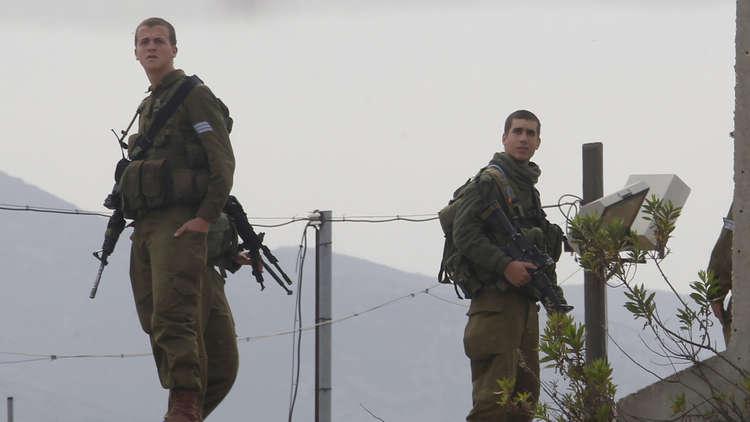 الجيش اللبناني يستقدم تعزيزات إلى الحدود