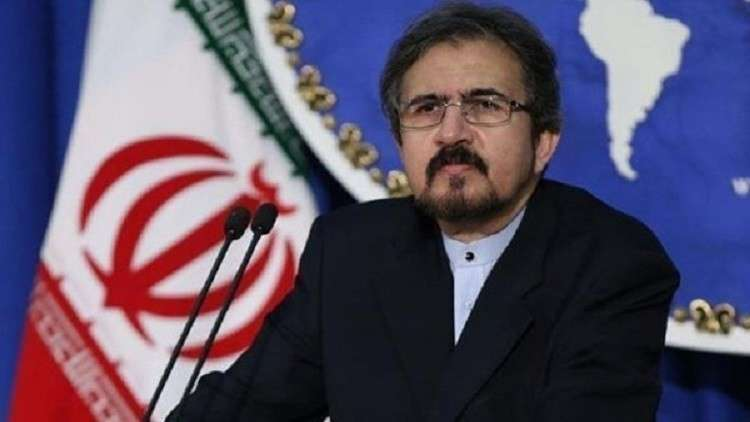 إيران تنفي طلبها المشاركة في المفاوضات اليمنية بالسويد