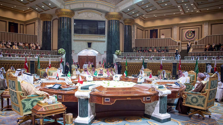 أبرز بنود البيان الختامي لأعمال القمة الخليجية الـ 39