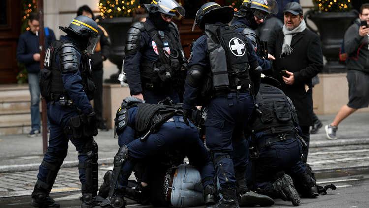 أوغلو: استقرار أوروبا من صالحنا ونحن ضد أعمال التخريب