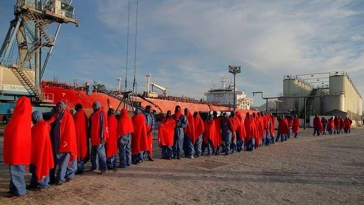 أكثر من 150 حكومة تعتزم إقرار اتفاق الأمم المتحدة للهجرة في المغرب